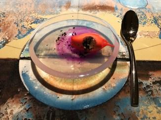 Cipolla rossa di Tropea - Su ciotola in silicone