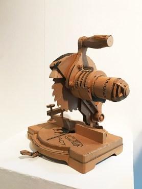 Sega circolare, 2013 (Mitre Saw)