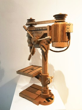 Trapano, 2013 (Pillar Drill)
