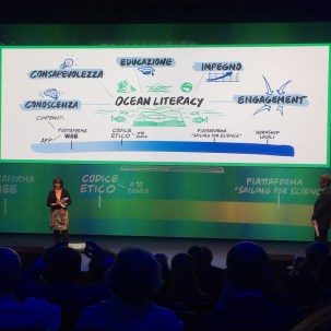 Ocean Literacy - One Ocean Forum