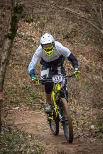 Luca Rainotti - Enduro dei Gufi 2018 – 4Enduro Series