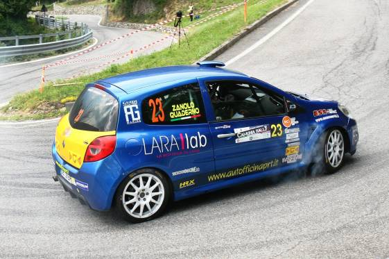 5° Camunia Rally