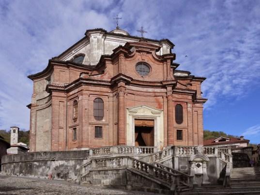 Chiesa dell'Assunta (Bernardo Vittone)