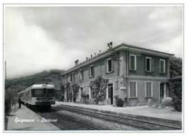 La stazione di Grignasco