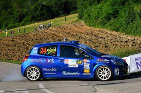 4° Rally Il Grappolo