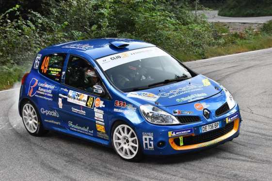 Rally del Rubinetto - 1