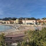 Menton, Côte d'Azur, France