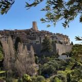 Saint-Paul-de-Vence en Provence