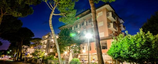 """Hotel President di Gino e Dana a Tagliata di Cervia (RA): il """"nostro"""" hotel"""
