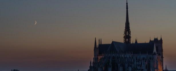 Notre Dame ad Amiens