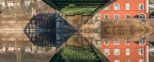 Da un altro ponte di vista…