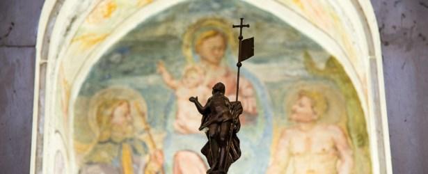 Chiesa dell'Inviolata a Riva del Garda
