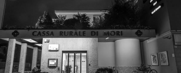 Cassa Rurale di Mori Brentonico Val di Gresta [2015]