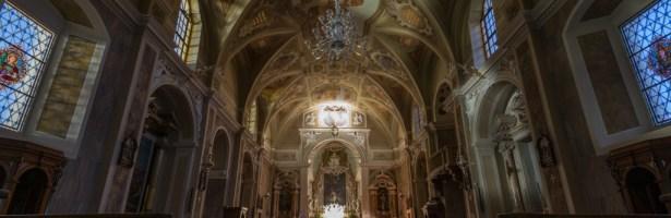 Chiesa arcipretale Santo Stefano (Mori)