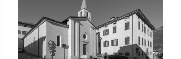 Chiesa di Sant'Agnese Vergine e Martire – Tierno di Mori