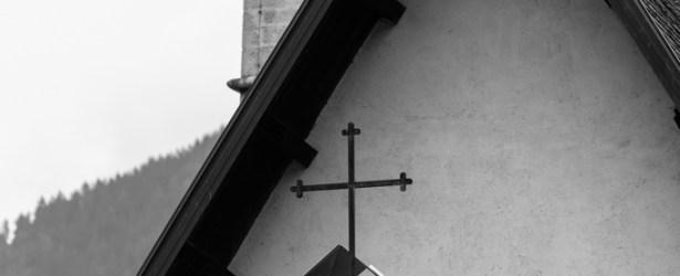 Chiesa di San Lorenzo a Dimaro – Val di Sole (TN)