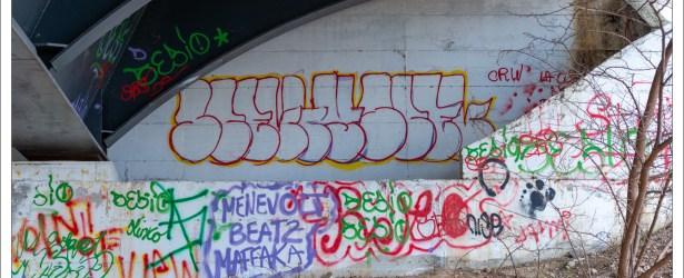 Graffiti | Mori