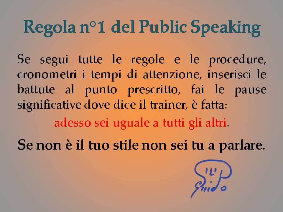 ragola n°1 del public speaking