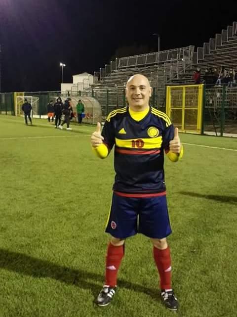 Calcio Over 35. Impresa di Sas Mendulas Ghilarza che batte la capolista Vitasol