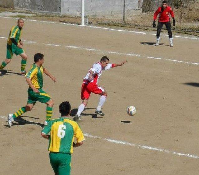 Calcio 1a Categoria girone C. Abbasanta esagerato rifila 7 gol all'Allai