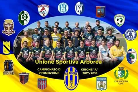 Calcio Coppa Promozione. Arborea e Tharros qualificazione ancora tutta da giocare