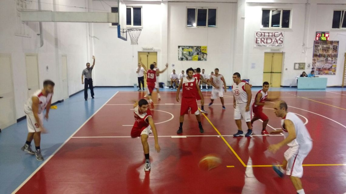 Basket. Le Pleiadi Macomer espugnano Ghilarza in un derby (quasi) a senso unico