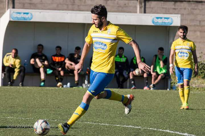 Calcio Promozione A. L'Arborea aspetta la capolista Carloforte dopo il bel pari di Seulo