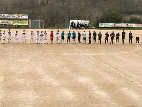 Calcio Eccellenza. Super Mele e Cissè abbattono il Samassi per 2 1
