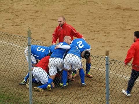Calcio 1a Categoria C. Il Ruinas ammazzagrandi, batte il Borore e riapre il campionato