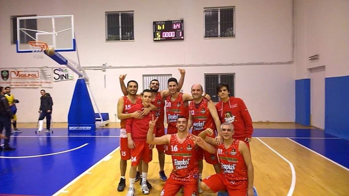 Pallacanestro Promozione Maschile. Finale di stagione a intermittenza per il Basket Ghilarza