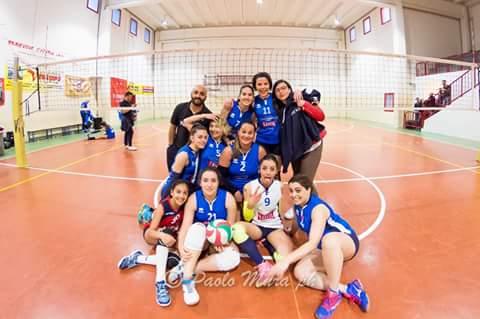 Pallavolo C femminile. Sesto posto a 8 punti dai play off: il GSD Ghilarza chiude un grande campionato ricco di crescita e soddisfazioni