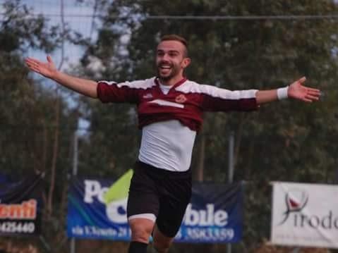 """Calcio Promozione B. Il bomber Gino Noli analizza la retrocessione dell' Ovodda: """"Il calcio è questo, si è chiuso un bel ciclo"""""""