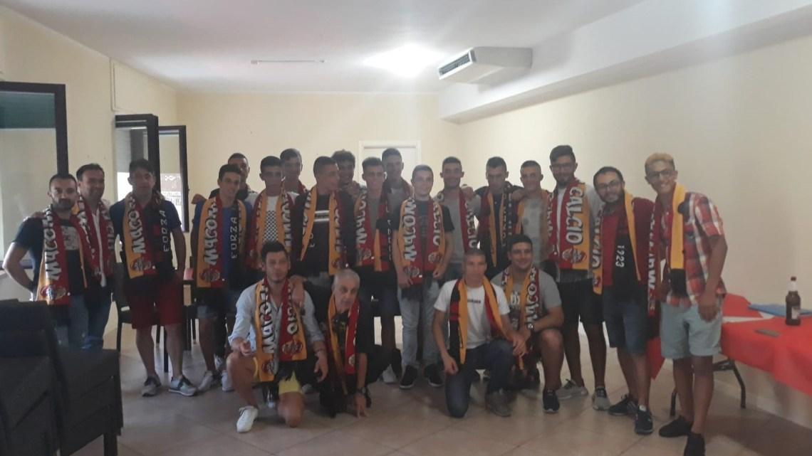 """Decolla il Progetto Juniores"""" dell' A.S. Macomer calcio"""