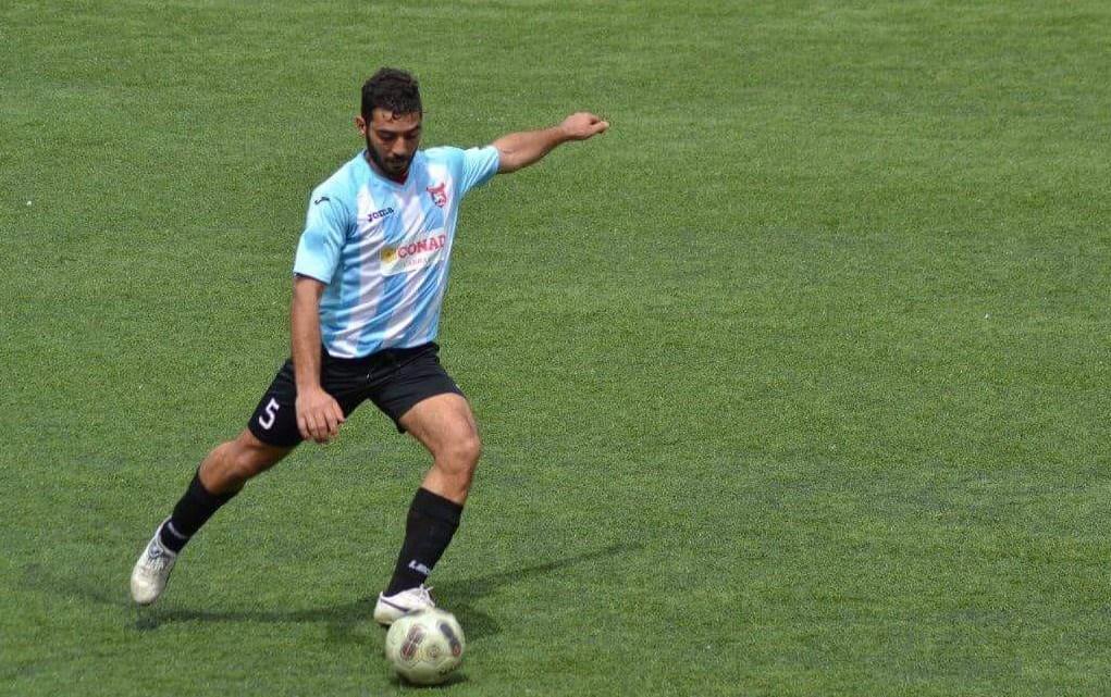 """Calcio 1a Categoria. Arriva Lello Vacca, un """"corazziere"""" per la difesa del Tramatza"""
