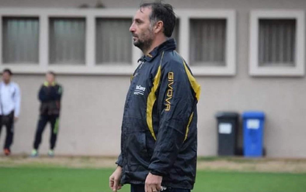 Calcio 1a Categoria. Il neo tecnico Massimo Casula presenta il suo Ruinas