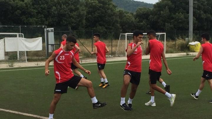 Calcio Eccellenza. In attesa della Coppa con la Nuorese, il Tonara incontra la Primavera del Cagliari