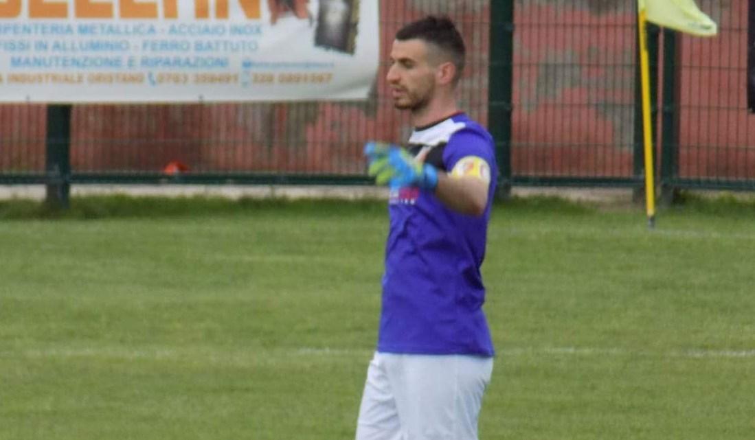 Calcio Promozione B. L'ex Tharros Mele firma per il Borore