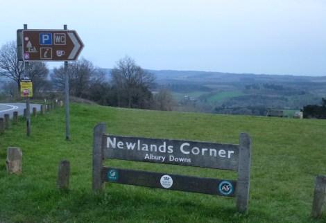Newlands Corner 2