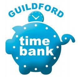 Guildford Time bank logo - final