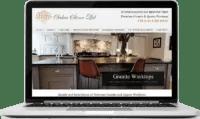 Granite Supplier Website in Surrey
