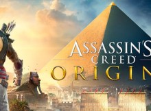 Assassin's Creed Origins Redeem Code