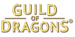 Guild of Dragons - Logo