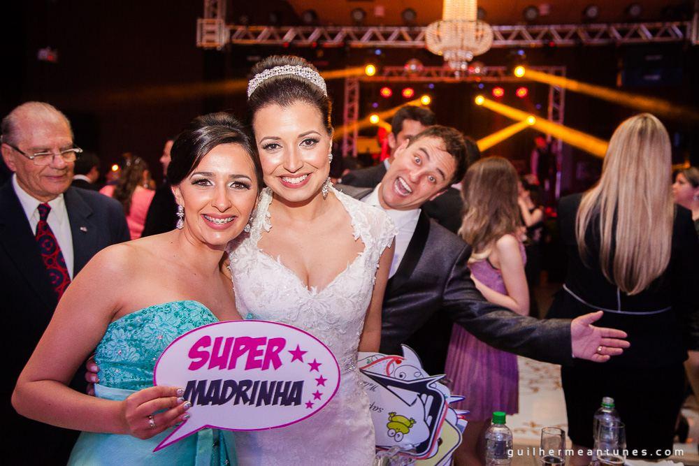 fotografia casamento lages thais walmor