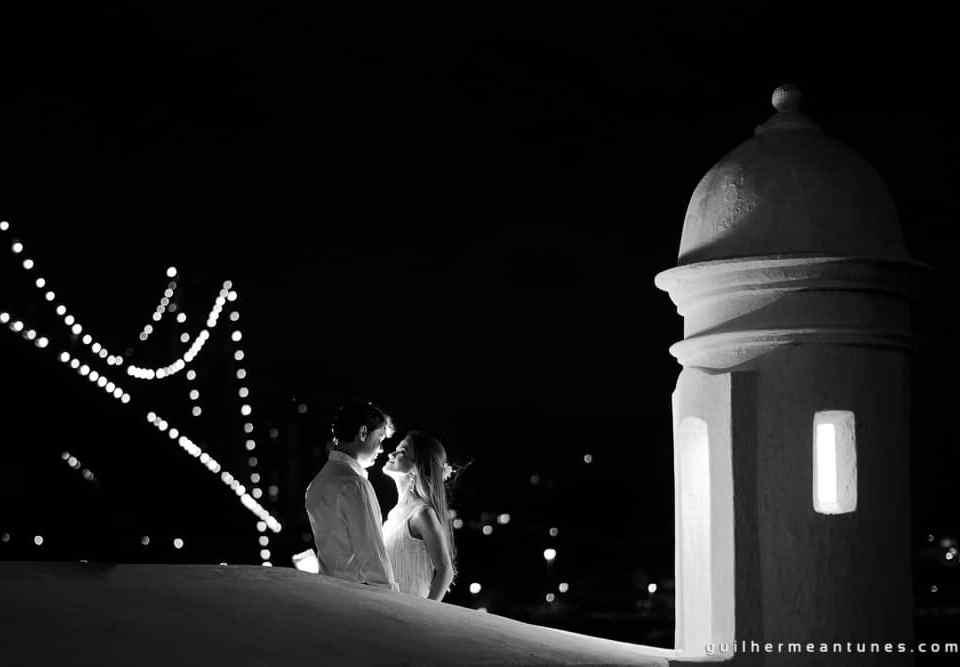 Filmagem de Casamento