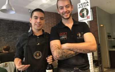 Gilles Pudlowski – La Vera Pizza Napoletana