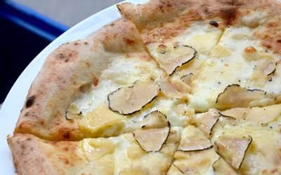 Culture foood – La pizza, c'est toute ma vie.