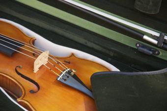 Choisir son premier violon