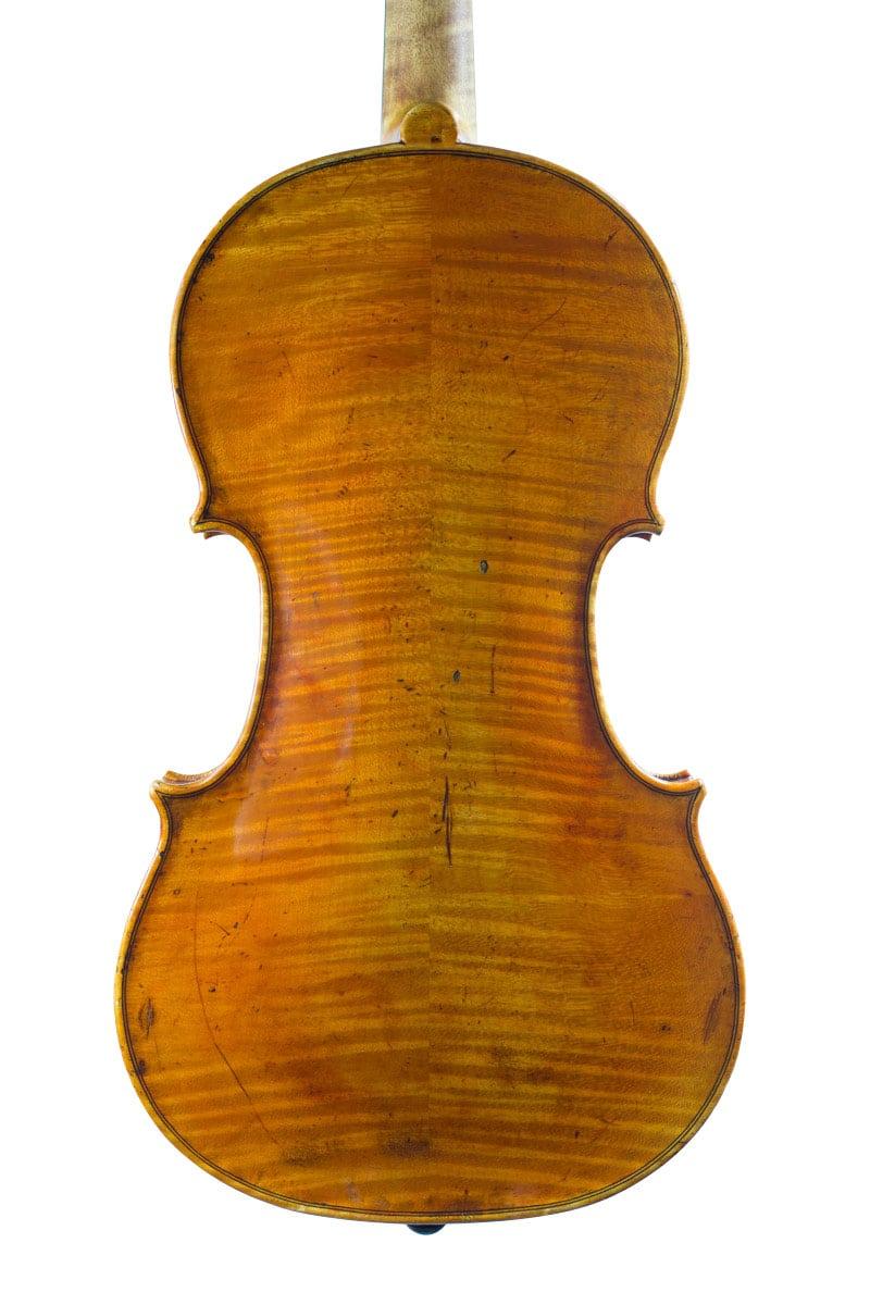 Fond violon guillaume kessler copie d'ancien 2012