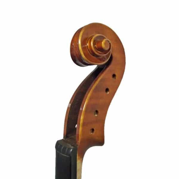 Violon passion tradition mirecourt