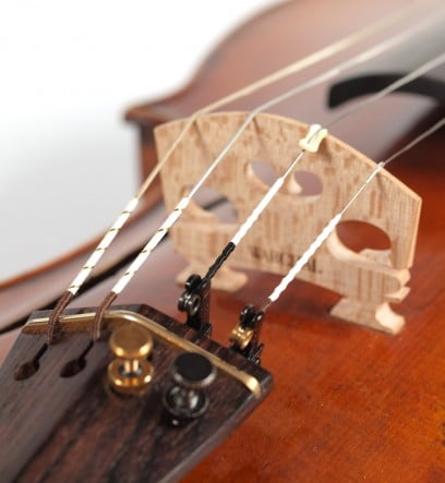 warchal la avantgarde pour violon tendeurs et chevalet
